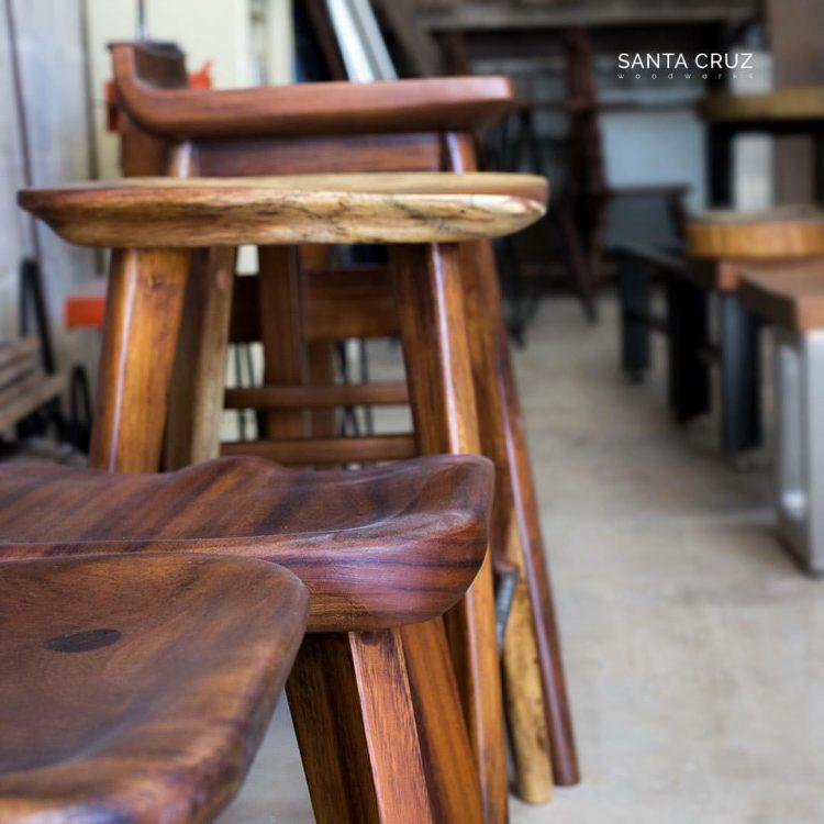 Santa Cruz Woodworks - Tienda en línea de muebles y estudio en Mérida, Yucatán 9