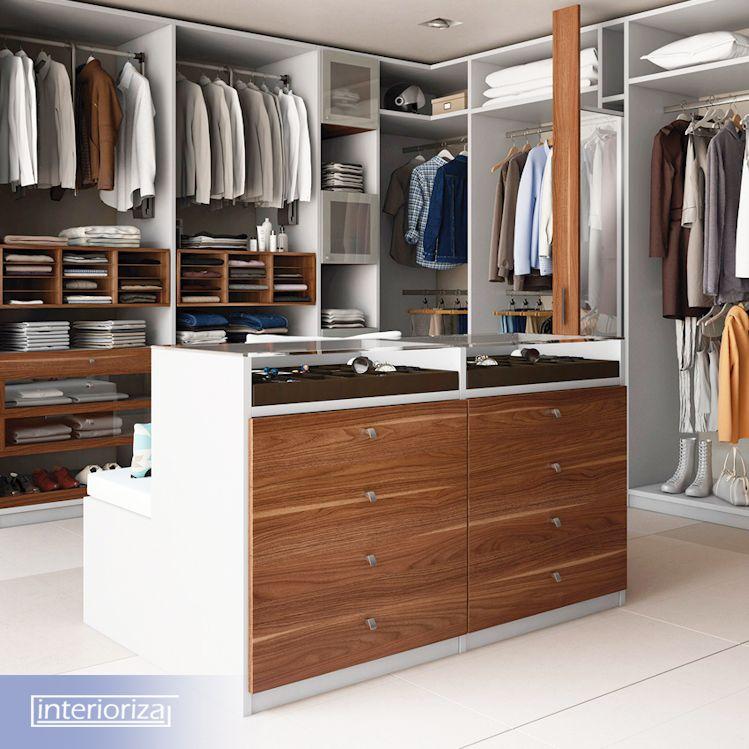 Interioriza Vestidores y Muebles 1