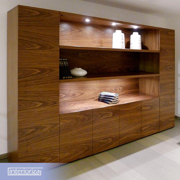 Interioriza Vestidores y Muebles 10