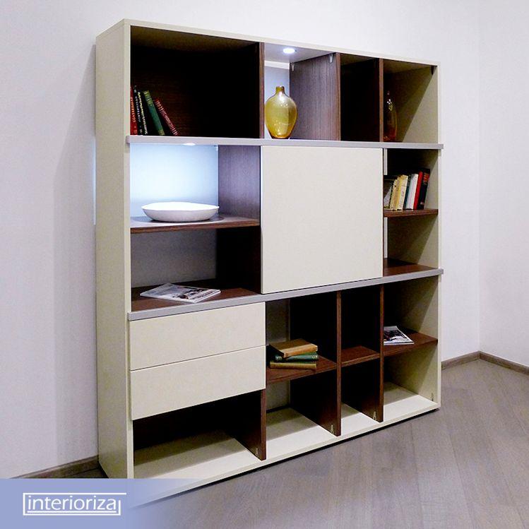 Interioriza Vestidores y Muebles 11