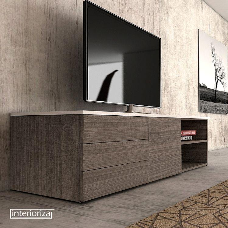 Interioriza Vestidores y Muebles 12