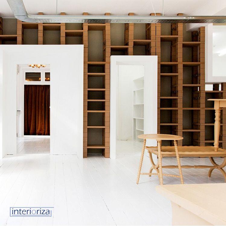 Interioriza Vestidores y Muebles 2