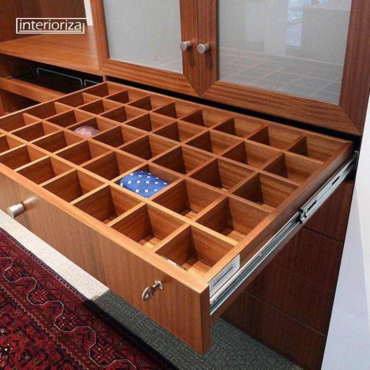 Interioriza Vestidores y Muebles 3