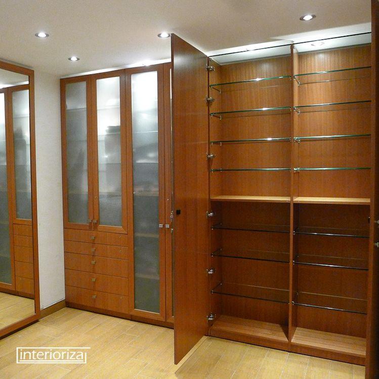 Interioriza Vestidores y Muebles 4