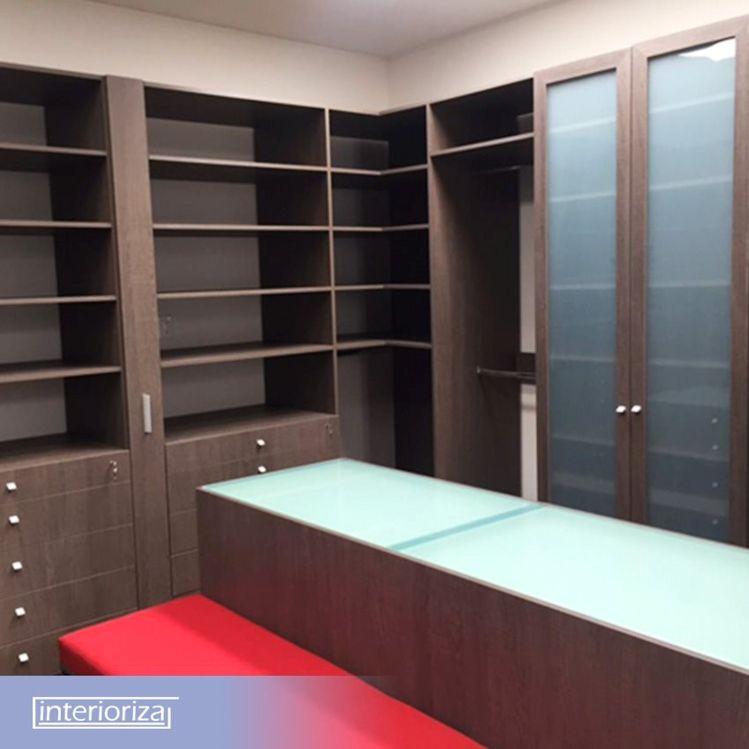 Interioriza Vestidores y Muebles 5