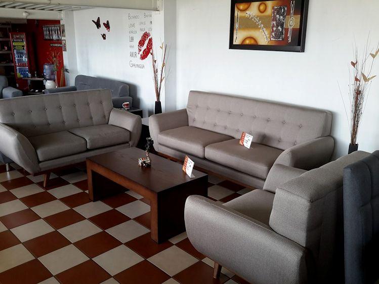 Benher Galería de Muebles en Aguascalientes, Ags. 3