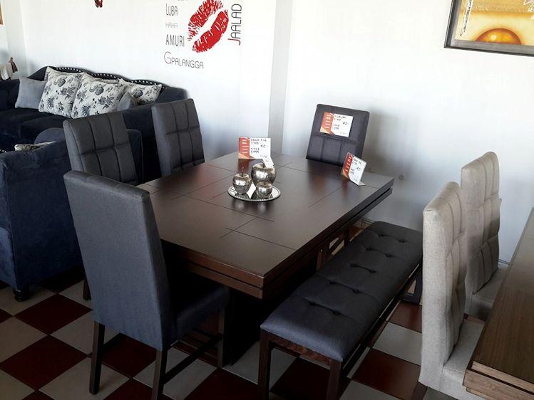 Benher Galería de Muebles en Aguascalientes, Ags. 4
