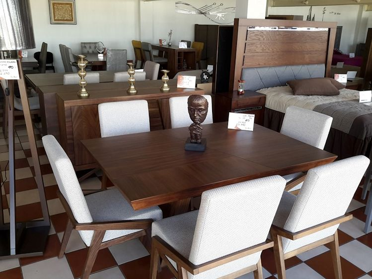 Benher Galería de Muebles en Aguascalientes, Ags. 5