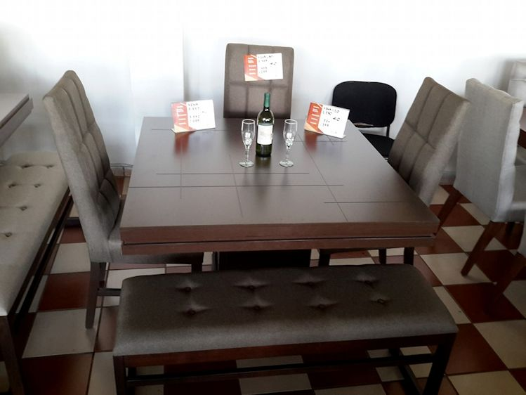 Benher Galería de Muebles en Aguascalientes, Ags. 6