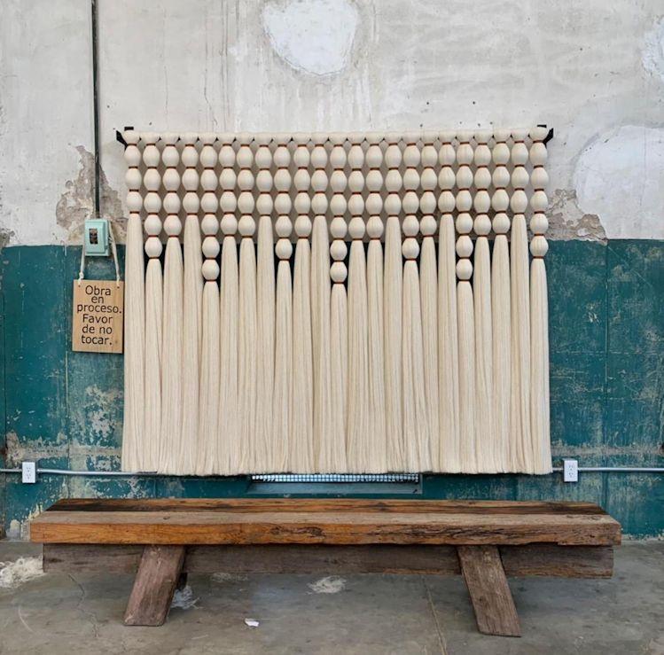 Caralarga - Decoración textil 1