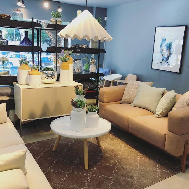 Emphasis Muebles - Mobiliario de diseño y decoración en Guadalajara 1