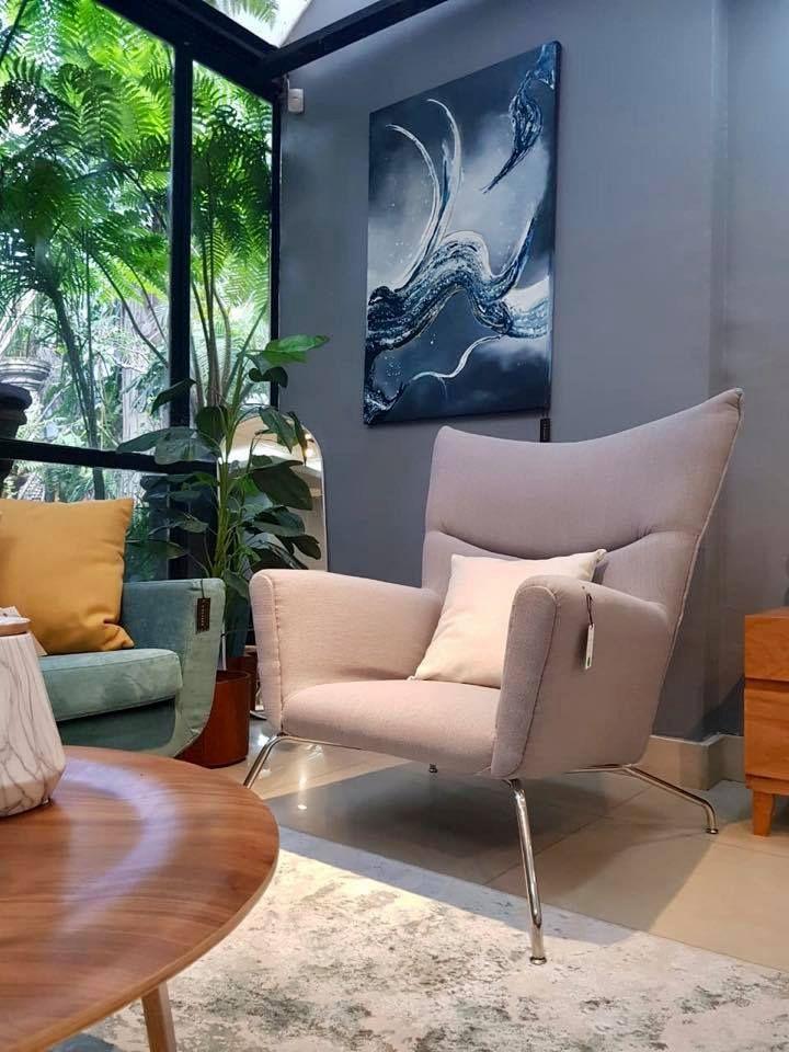 Emphasis Muebles - Mobiliario de diseño y decoración en Guadalajara 2
