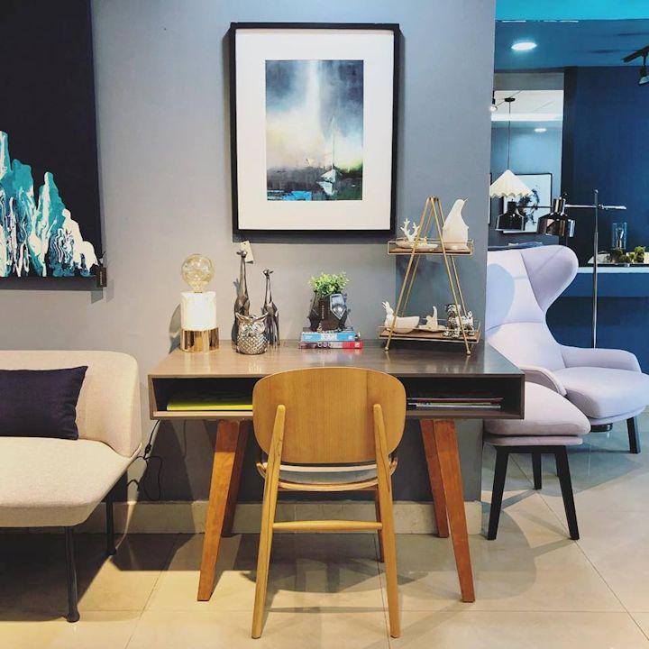 Emphasis Muebles - Mobiliario de diseño y decoración en Guadalajara 3