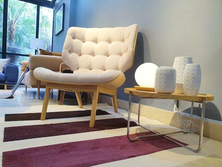 Emphasis Muebles - Mobiliario de diseño y decoración en Guadalajara 5