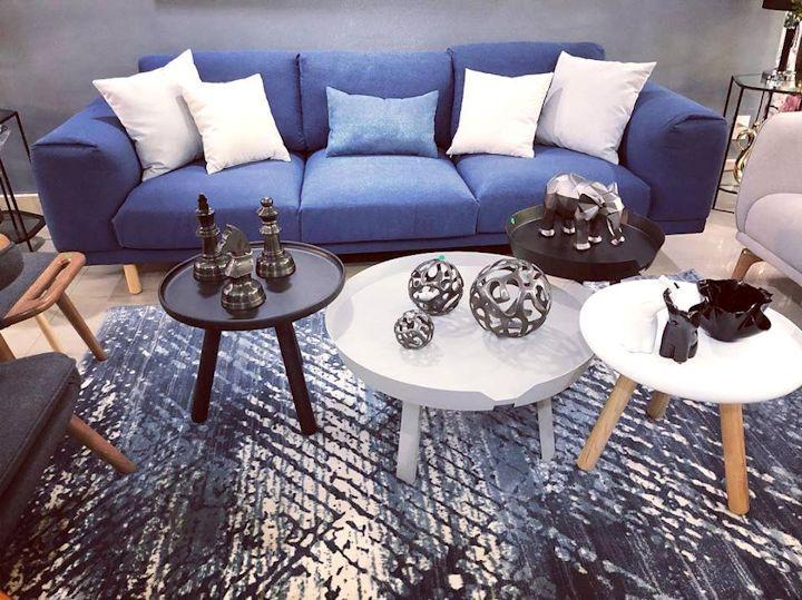 Emphasis Muebles - Mobiliario de diseño y decoración en Guadalajara 7