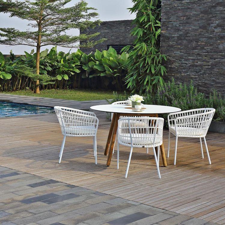 Exterior Concept - Muebles de exterior de diseño en CDMX 1