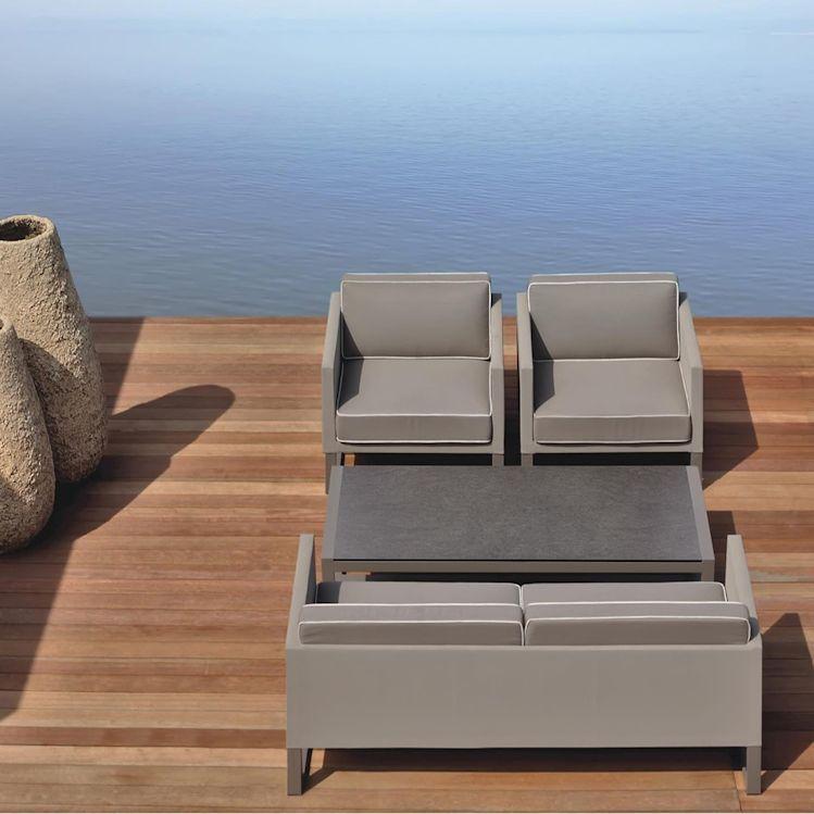 Exterior Concept - Muebles de exterior de diseño en CDMX 3