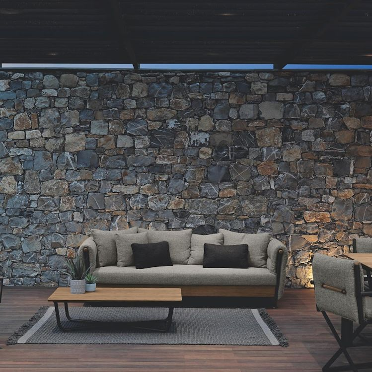Exterior Concept - Muebles de exterior de diseño en CDMX 4