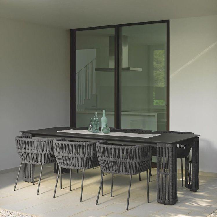 Exterior Concept - Muebles de exterior de diseño en CDMX 5