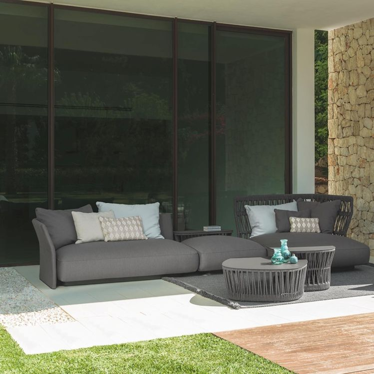 Exterior Concept - Muebles de exterior de diseño en CDMX 6