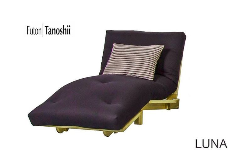 Futón Tanoshii 8