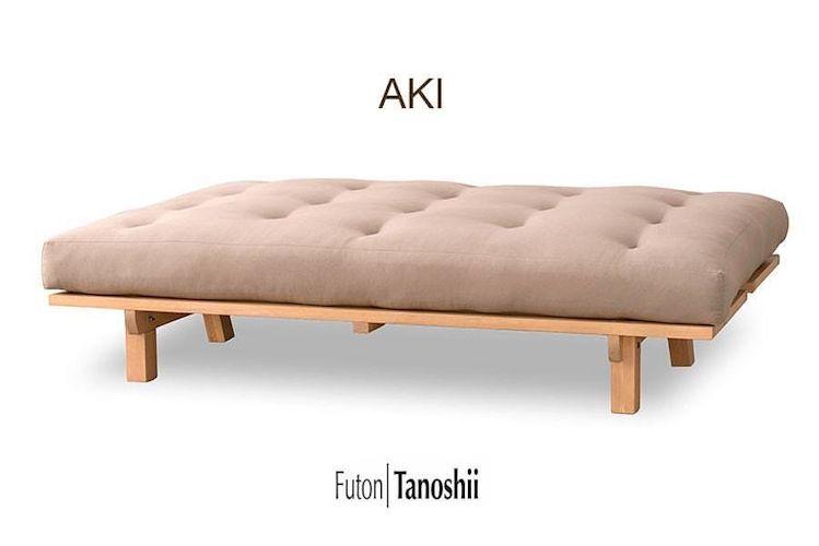 Futón Tanoshii 9