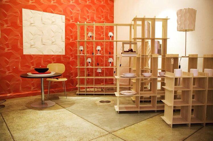 Galería Mexicana de Diseño 5
