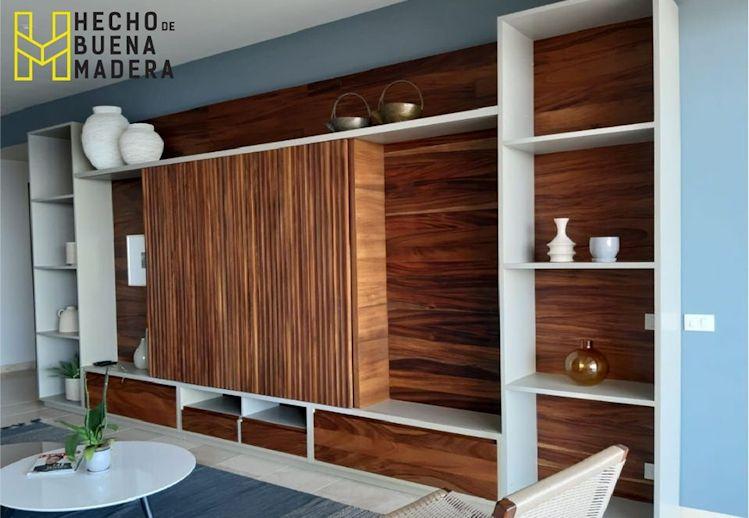 Hecho de Buena Madera - Muebles de diseño contemporáneo en madera 3