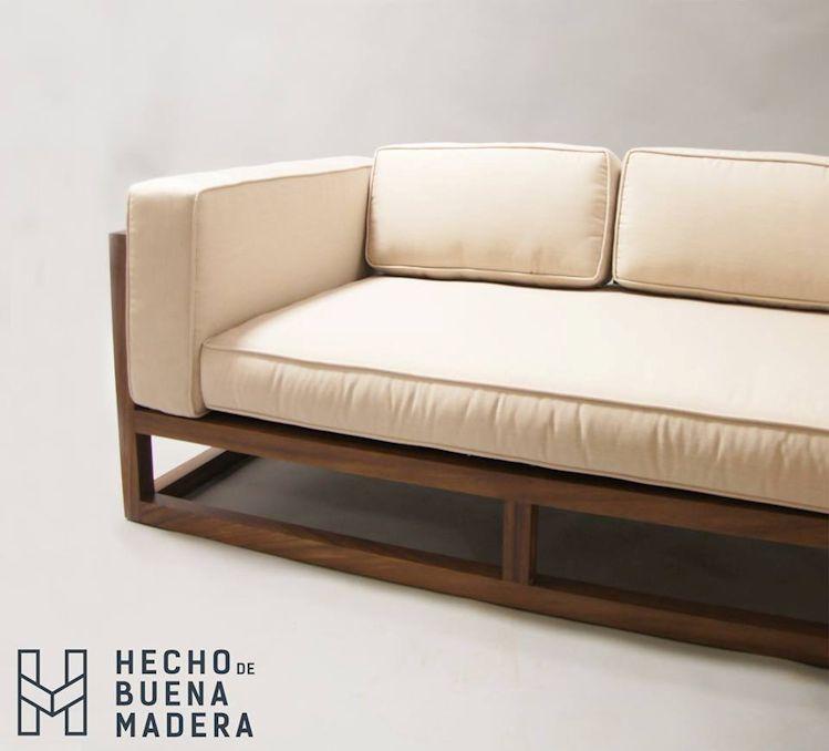 Hecho de Buena Madera - Muebles de diseño contemporáneo en madera 6