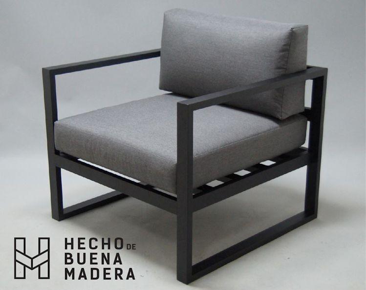 Hecho de Buena Madera - Muebles de diseño contemporáneo en madera 7