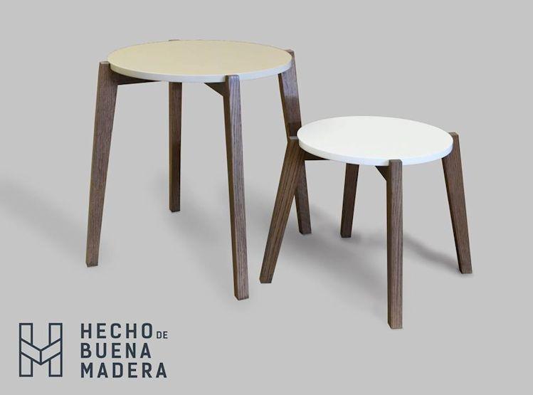 Hecho de Buena Madera - Muebles de diseño contemporáneo en madera 9