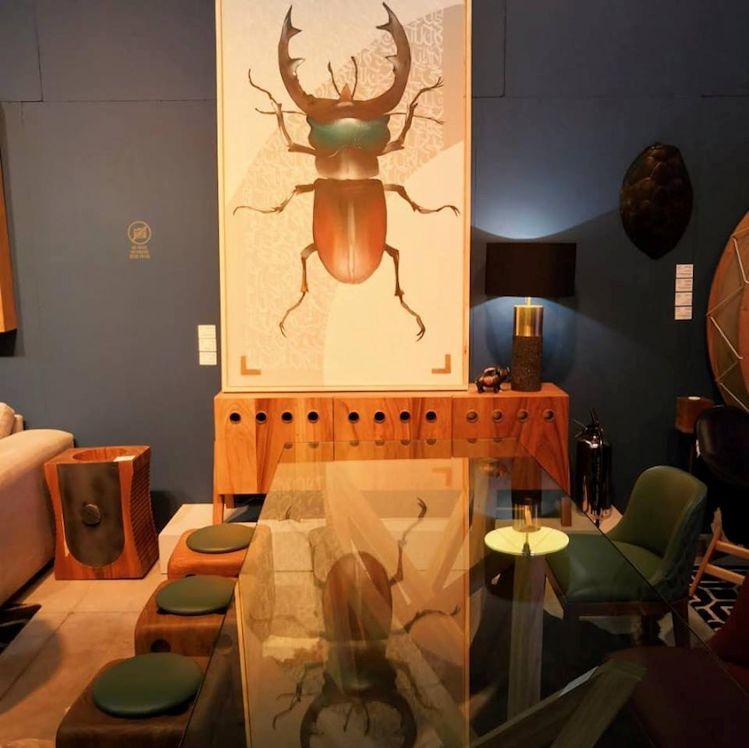 Massivholz - Muebles de diseño en maderas tropicales en Guadalajara 4