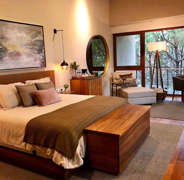 Massivholz - Muebles de diseño en maderas tropicales en Guadalajara 5