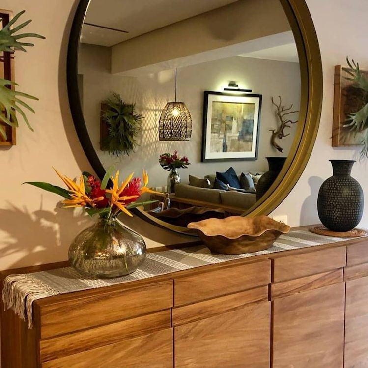 Massivholz - Muebles de diseño en maderas tropicales en Guadalajara 6
