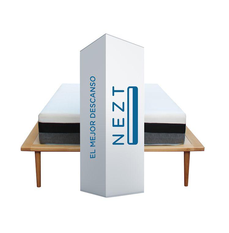 NeztSleep - Colchones en caja 3