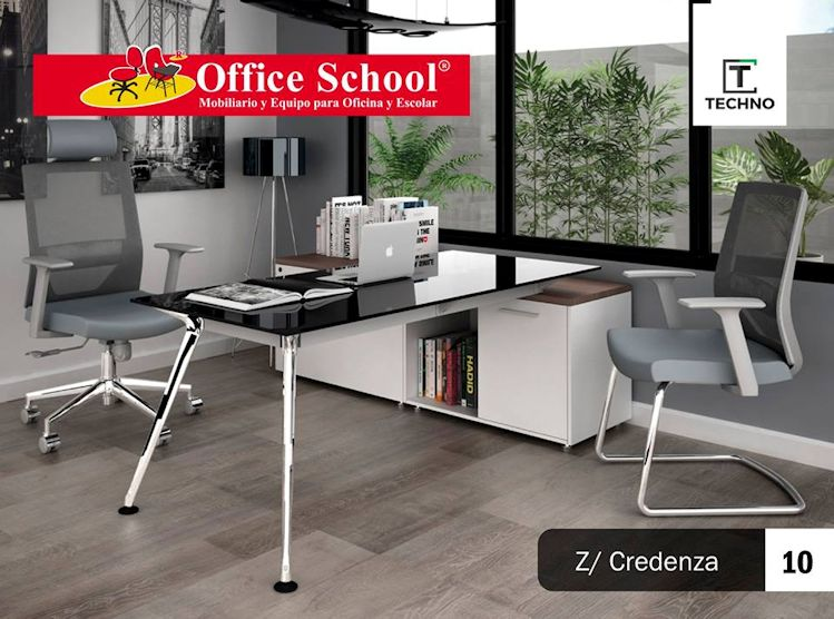 Office School - Muebles de oficina en Guadalajara
