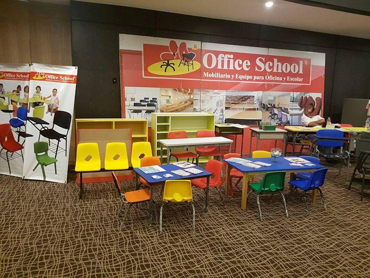 Office School - Muebles para escuelas en Guadalajara