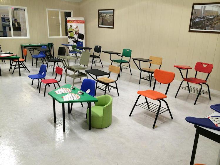Office School - Muebles para escuelas en Guadalajara 2