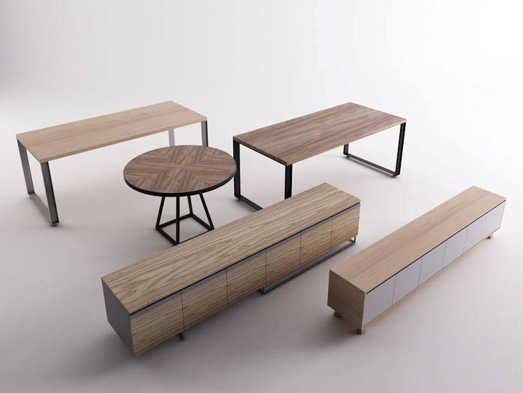 Pseudónimo - Muebles de diseño en la Condesa CDMX 1
