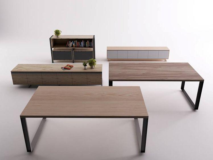 Pseudónimo - Muebles de diseño en la Condesa CDMX 2