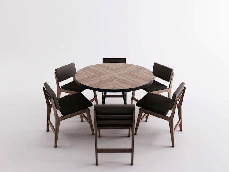 Pseudónimo - Muebles de diseño en la Condesa CDMX 3