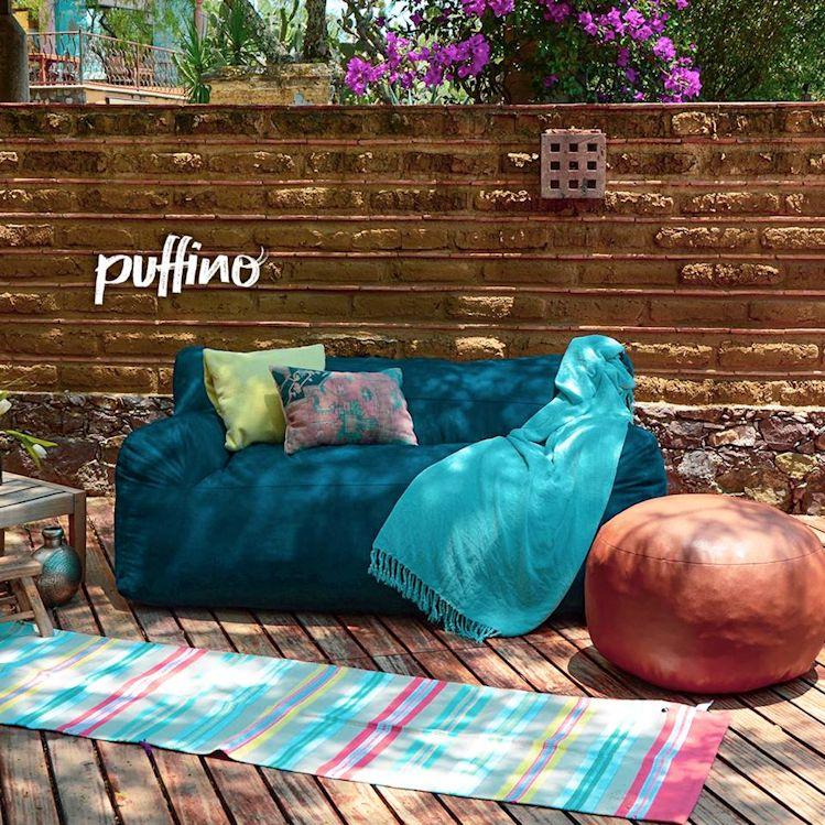 Puffino: tienda en línea de puffs de diseño 1