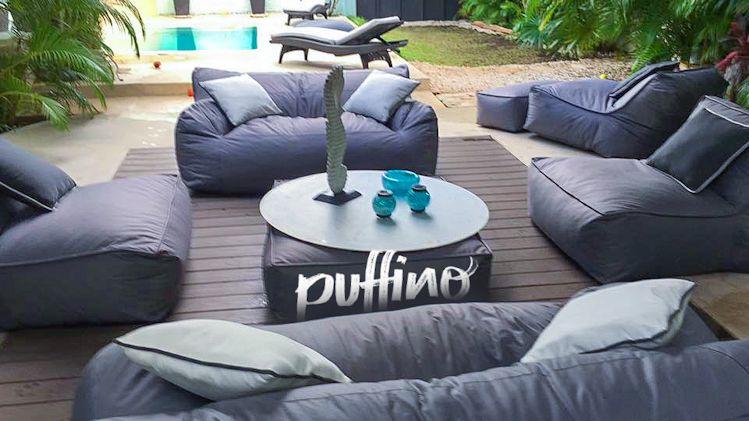 Puffino: tienda en línea de puffs de diseño 2