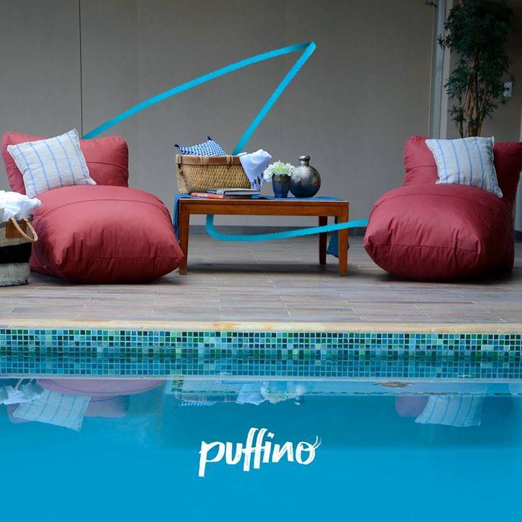 Puffino: tienda en línea de puffs de diseño 3