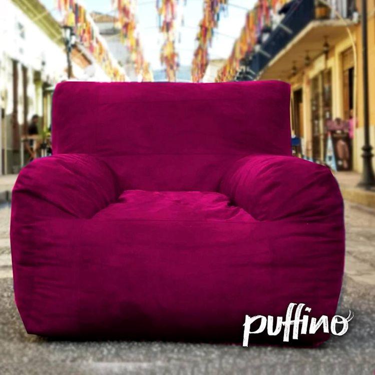 Puffino: tienda en línea de puffs de diseño 5