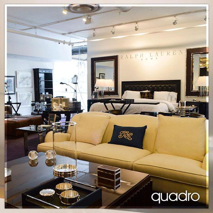 Quadro - Muebles y decoración en Polanco y Contadero CDMX 1