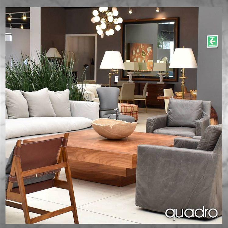 Quadro - Muebles y decoración en Polanco y Contadero CDMX 2