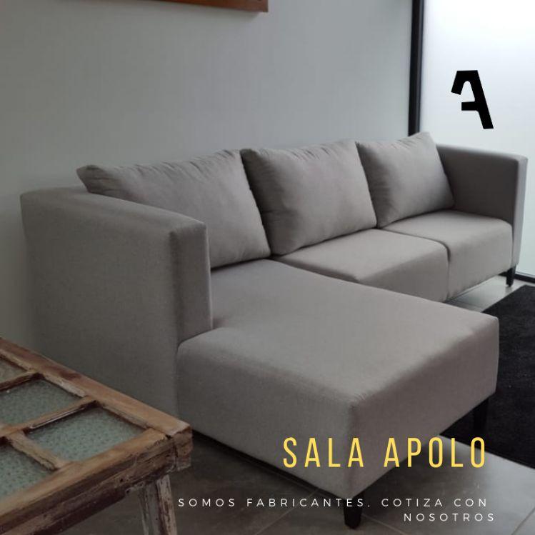 Armadio - Salas modernas 1