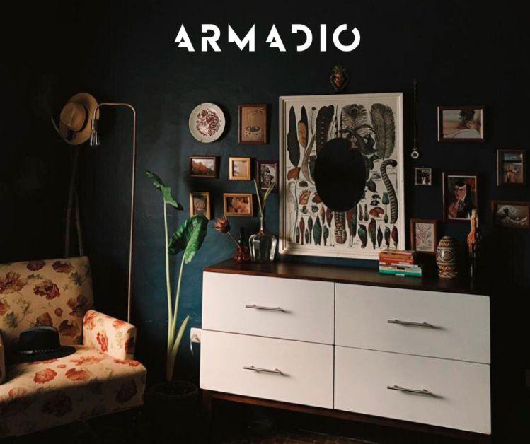 Armadio - Cajoneras, cómodas y muebles para recámaras 3