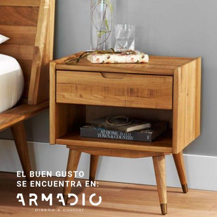 Armadio - Burós y recámaras en madera y en estilo vintage 4